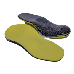 carbon fibre medical custom orthotics