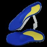 Knee/Hip Pain Medical Custom Orthotic Insoles