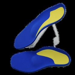 plantar fasciitis custom orthotics equal feet