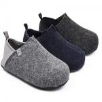 Custom Orthotic Insole Slippers